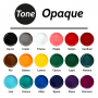 Tone Opaque Epoksi Renk Pigmentleri Opak Renkler 25 ml