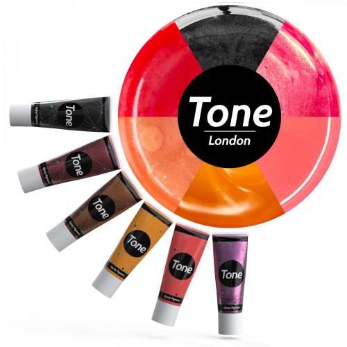 Tone London Epoksi Pigment Seti 6x25 ml