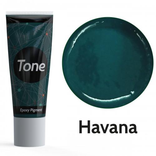 Resinin Tone Opaque Havana Opak Epoksi Pigment Renklendirici 25 ml