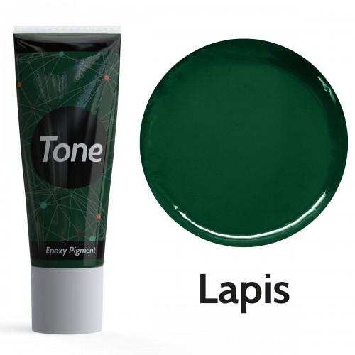 Resinin Tone Opaque Lapis Opak Epoksi Pigment Renklendirici 25 ml