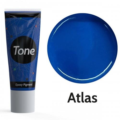 Resinin Tone Opaque Atlas Opak Epoksi Pigment Renklendirici 25 ml