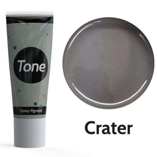 Resinin Tone Opaque Crater Opak Epoksi Pigment Renklendirici 25 ml