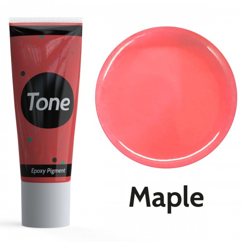 Resinin Tone Opaque Maple Opak Epoksi Pigment Renklendirici 25 ml