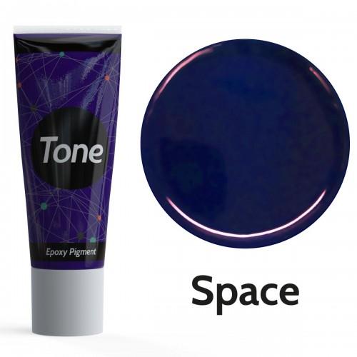 Resinin Tone Opaque Space Opak Epoksi Pigment Renklendirici 25 ml