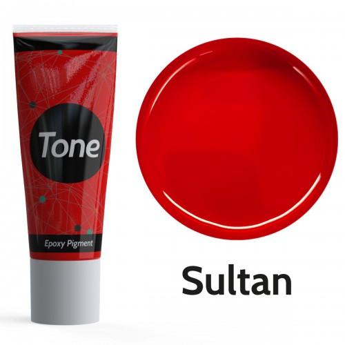 Resinin Tone Opaque Sultan Opak Epoksi Pigment Renklendirici 25 ml