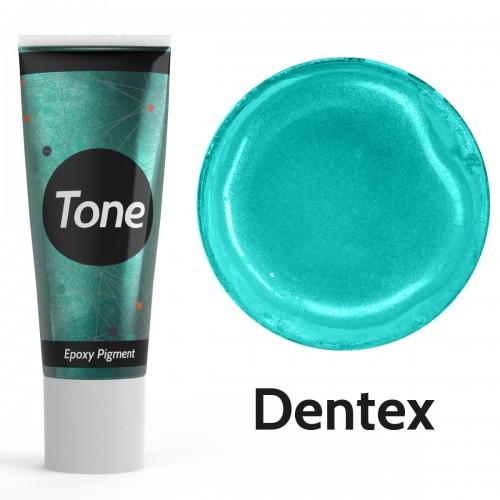 Resinin Tone Pearl Dentex Epoksi Pigment Renklendirici Sedef Renk 25 ml