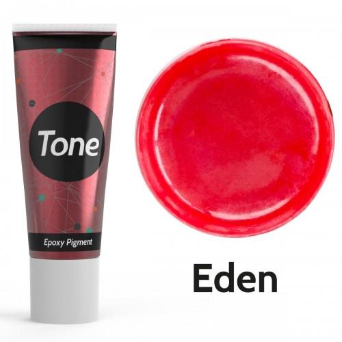 Resinin Tone Pearl Eden Epoksi Pigment Renklendirici Sedef Renk 25 ml