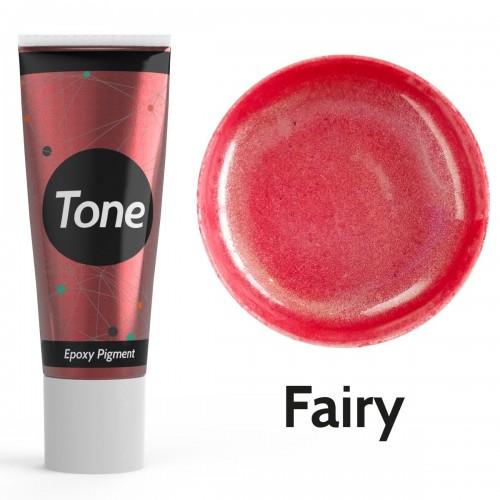 Resinin Tone Pearl Fairy Epoksi Pigment Renklendirici Sedef Renk 25 ml