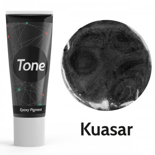 Resinin Tone Metallic Kuasar Epoksi Pigment Renklendirici Metalik Renk 25 ml