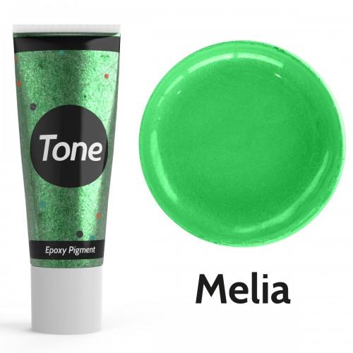Resinin Tone Pearl Melia Epoksi Pigment Renklendirici Sedef Renk 25 ml