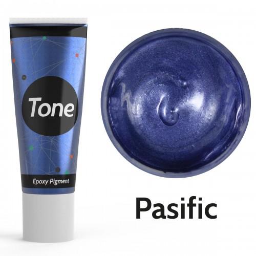 Resinin Tone Pearl Pasific Epoksi Pigment Renklendirici Sedef Renk 25 ml