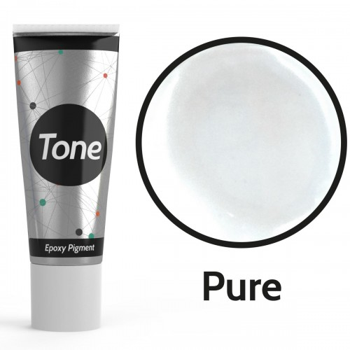 Resinin Tone Pearl Pure Epoksi Pigment Renklendirici Sedef Renk 25 ml