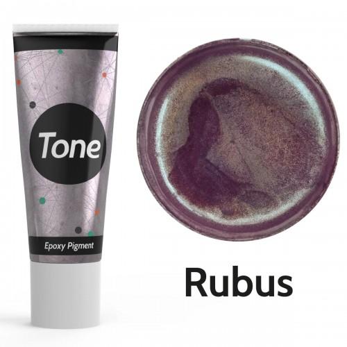 Resinin Tone Pearl Rubus Epoksi Pigment Renklendirici Sedef Renk 25 ml
