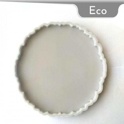 Mold-it Eco Orta Geode Silikon Kalıbı