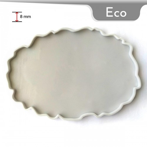 Mold-it Eco Tepsi Geode Silikon Kalıbı