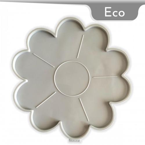 Mold-it Eco Çiçek Motifli Silikon Kalıp